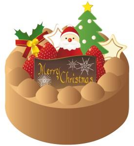 583373_クリスマスケーキ